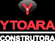 Logo Ytoara construtora
